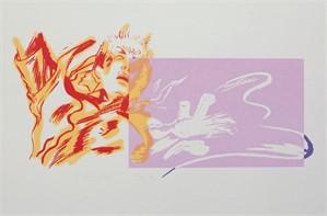 Untitled (Madman) (2/10), 2003