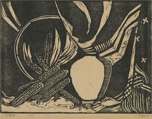 Corn, 1936