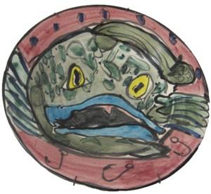 Fish, 1982