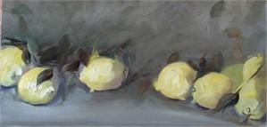 Meyer Lemons, 2018