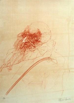 Homage A Leonard da Vinci, 1978