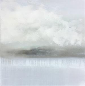 Through the Mist by Charlie Bluett