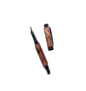 Fountain Pen, Desert Ironwood