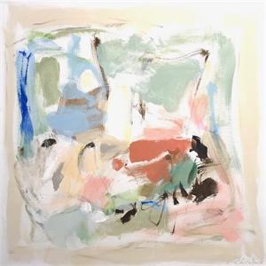 Hopscotch 2 by Christina Baker