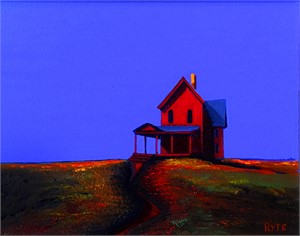 The Red House III