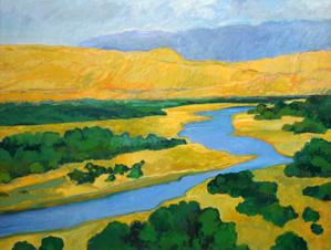 Valley, c. 1988