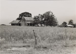 East Texas, c.1960