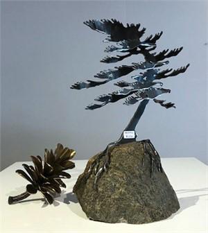 Windswept Pine 3392