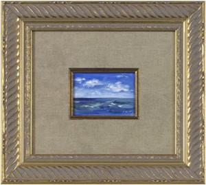 Seascape 33, 2006