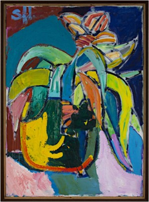 The Banana Plant, 1993