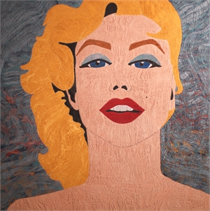 Marylin in Summer Wind, 2019