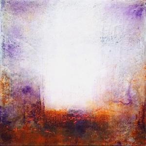 A Worn Path, II by Scott Upton