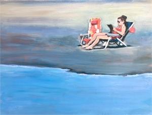 Beach Read by Allison Rollins