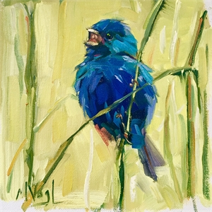 Chirping the Blues, 2017