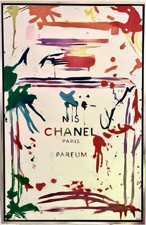 Chanel #5, 2019