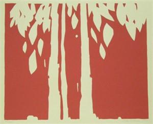 A Grove (1/5), 1977