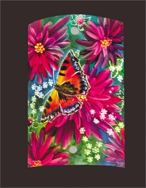 Design Butterfly-PO
