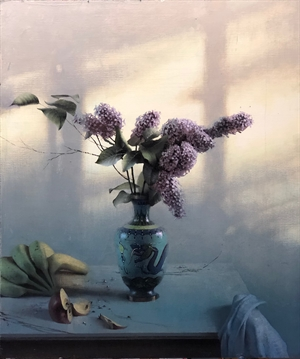Lilacs, 2019