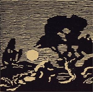 Moonrise, c. 1920