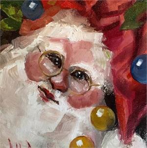 Happy Santa 2