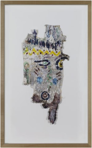 Tree Owl Spirit, 2003