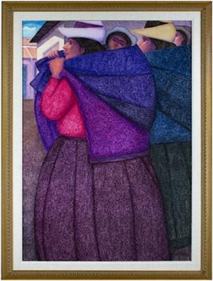 Dos Madres, 2000