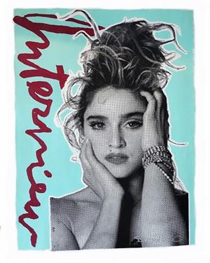 Madonna Interview, 2018
