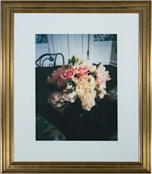 Golden Anniversary Bouquet (API/XXV), 2003