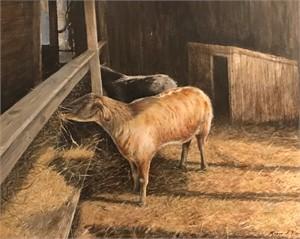 Lydia by Roger Blair