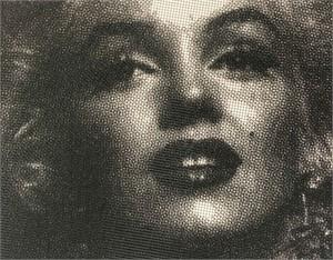 Marilyn Monroe, 2019