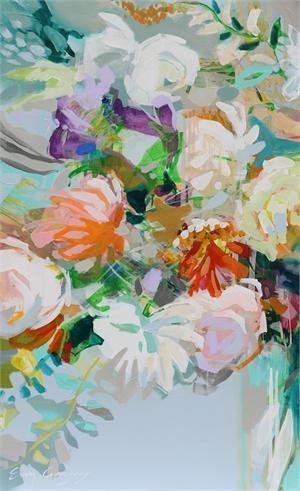 Secret Garden 11 by Erin Gregory