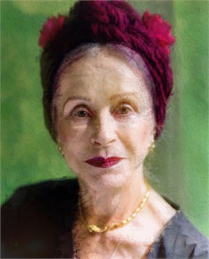 Beatrix Ost, 2018