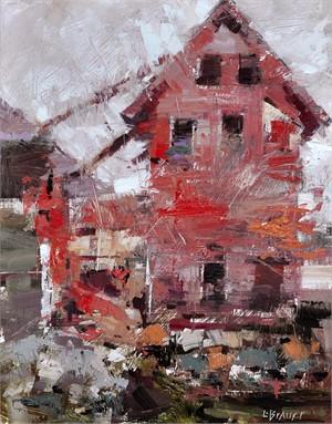 Paint, 2018
