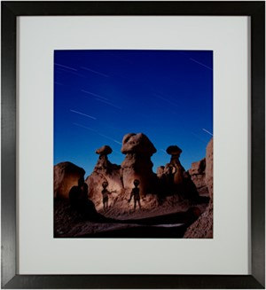 Aliens at Goblin Valley (31/250), 2002