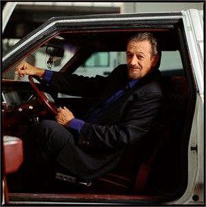 97055 Charlie Musselwhite In the Car Color, 1997