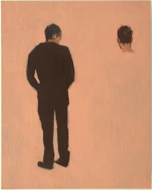 Sidelong by Christina Renfer Vogel