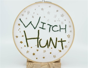 Witch Hunt, 2019