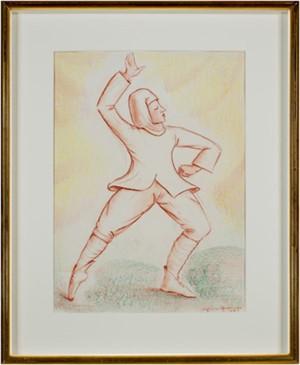 The Dance, 1949