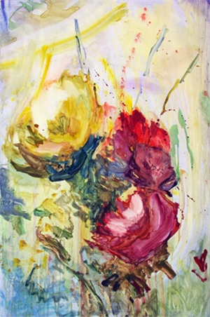 Flowers 07, 2010
