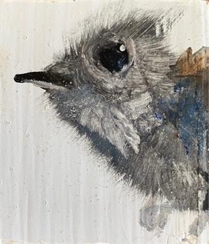 Little Bird #11, 2020