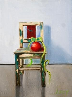 Cheery Chair