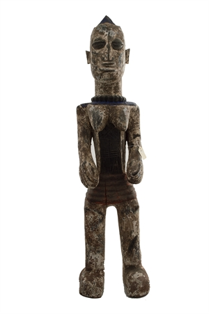 Idgo Nigeria Female Standing, c1930