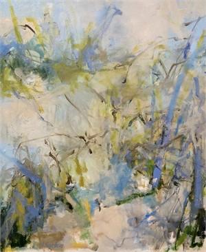 Marsh Grass 1, 2018