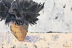 A Still Life by Gary Bodner