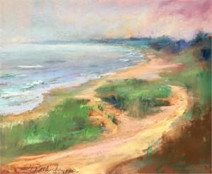 Misty Beach