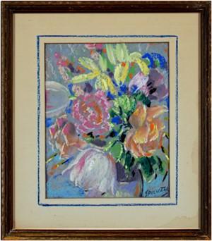 Floral, c.1920