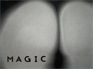 """Magic 1"" by Kaite McHugh"