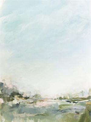 Romantic Drive  by Christina Baker