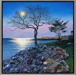 Moonrise Dream