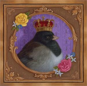 King Birdy